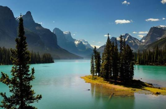 Alberta, Canadá