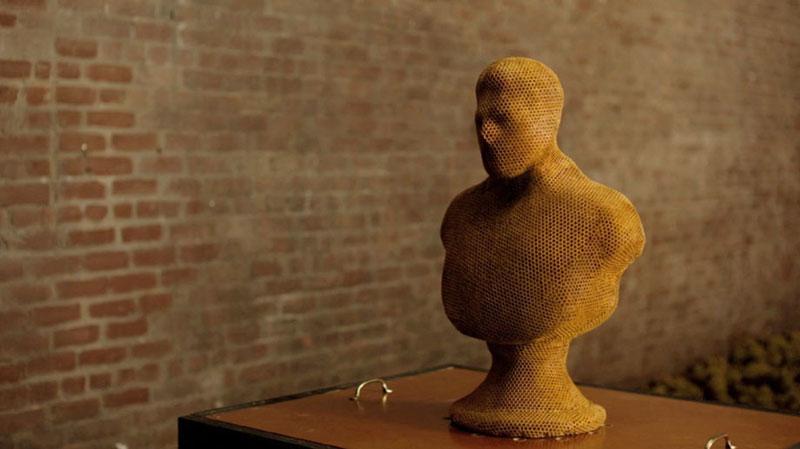 3-bee-printing-dewars-sid-lee-ebeling-group-honeycomb-sculptures-4