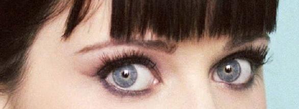 """CARÚNCULA: Diante dos olhos de Zooey Deschanel, ninguém presta atenção nas carúnculasO nome esquisito vem do latim caruncula, que significa """"pedacinho de carne"""". A carúncula lacrimal é a pequena saliência rósea situada no ângulo interno do olho."""