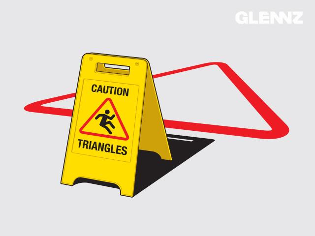triangles-ahead-image