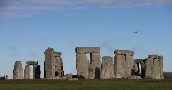 Britain Stonehenge