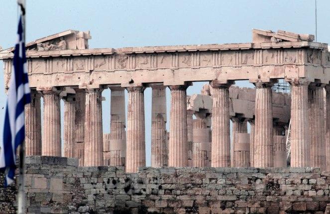 Greece Independence Parade