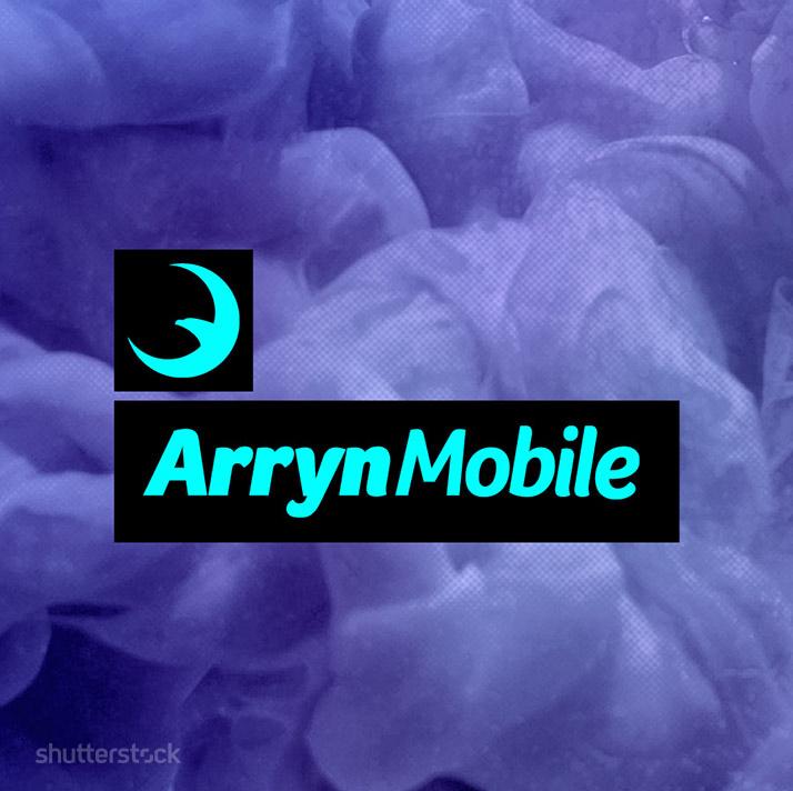 Arryn Communications 1