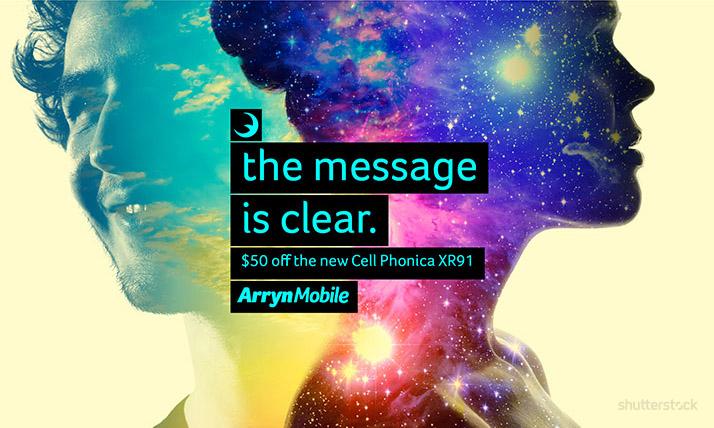 Arryn Communications 2