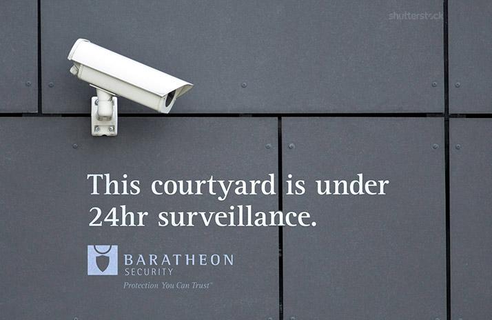 Baratheon Security 3