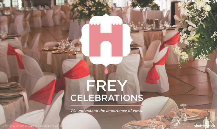 Frey Celebrations