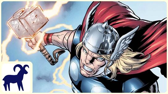 01 Áries-Thor