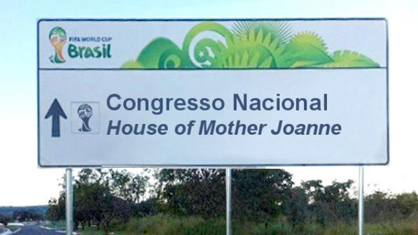 Casa da Mãe Joana