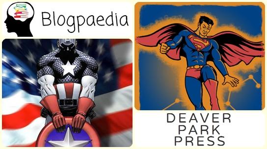 05 Leão-Capitão América-Superman
