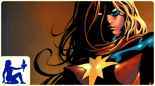 06 Virgem-Miss Marvel