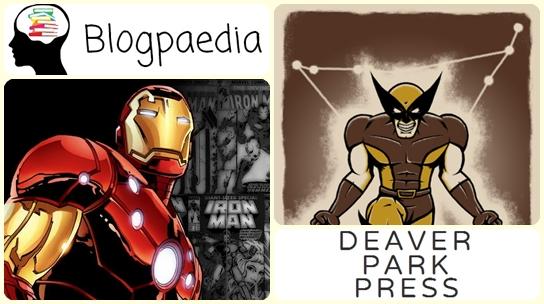 10 Capricórnio-Homem de Ferro-Wolverine