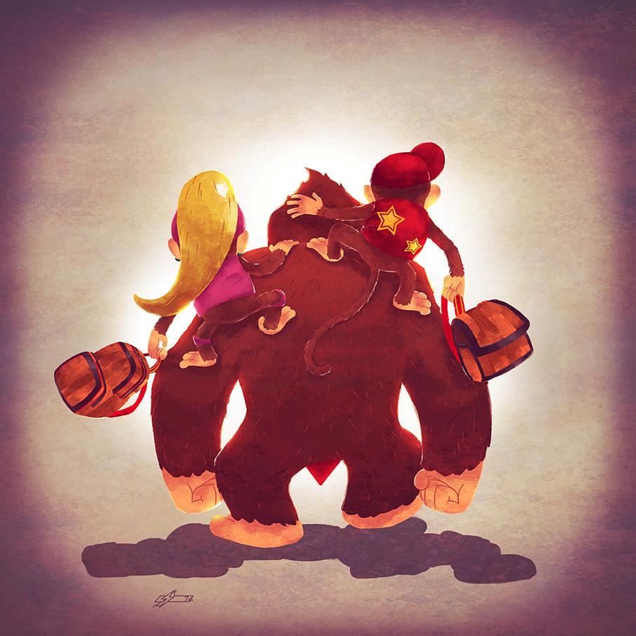 Kong_Family
