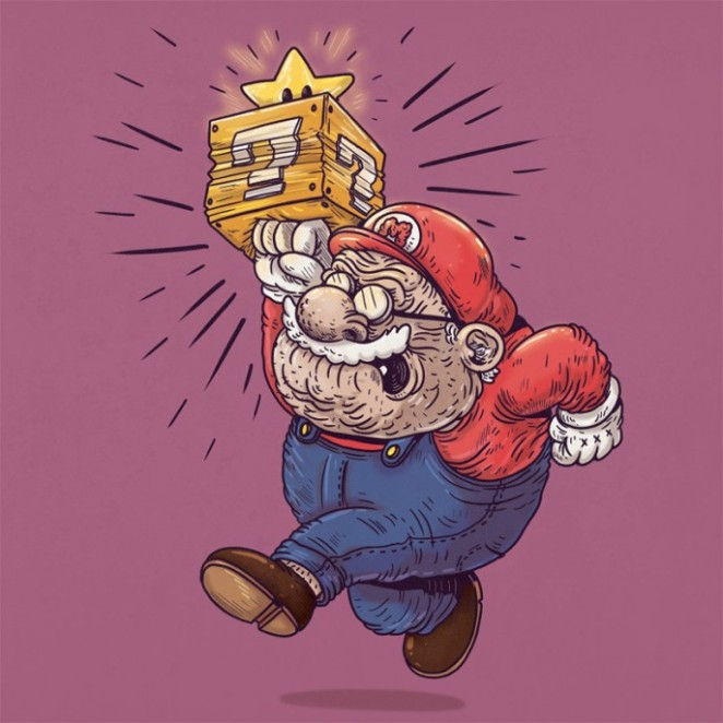 Alex-Solis-Famous-Oldies-Mario-686x686