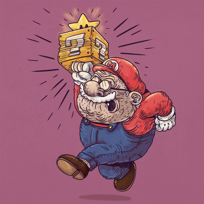 Alex-Solis-Famous-Oldies-Mario-686x686