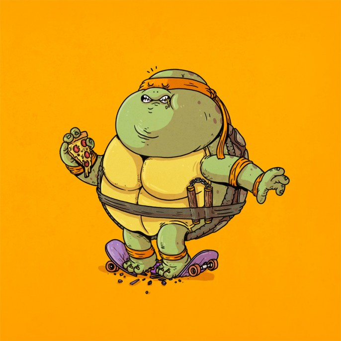 Alex-Solis-The-Famous-Chunkies-TMNT3-686x686