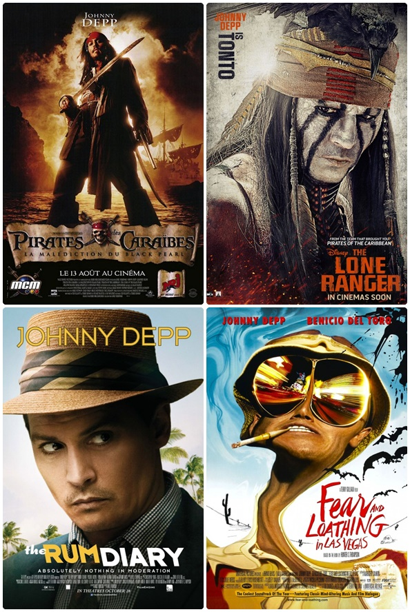 Johnny Deep 1