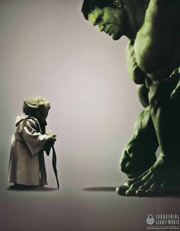 O aluno reconhece o mestre não por suas batalhas, mas pelo seu exemplo