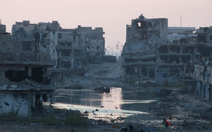 libia-destruicao