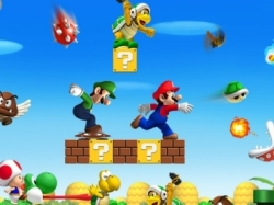 New-Mario-G3AR