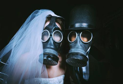 Toxic Wedding